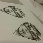 kirby lark tattoo albany