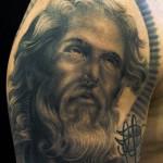 matt c ellis lark tattoo westbury