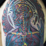alex grey tool lateralus