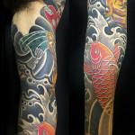 4_samurai_koi_tiger_sleeve_mattcellis