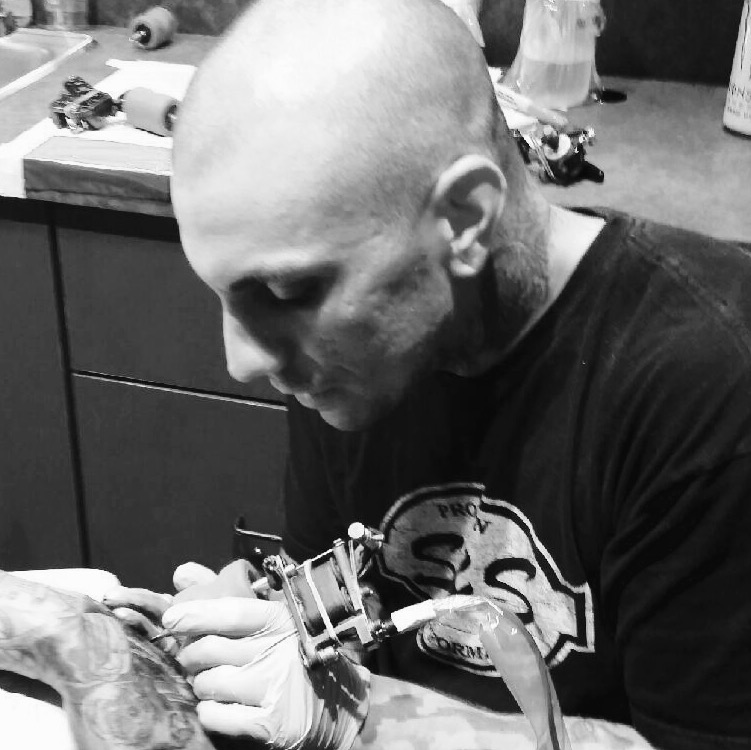 Lark Tattoo  Westbury Ny  Tattoo Custom Tattooing Piercing