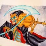 reaper lark tattoo albany ny