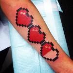 kirby hearts lark tattoo albany ny
