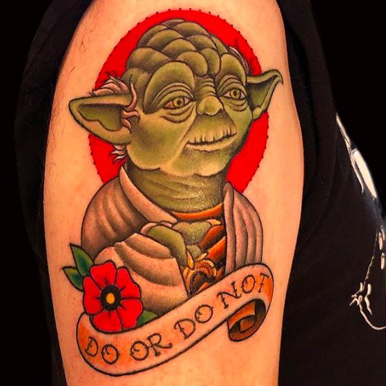 Heather Martin Owens Lark Tattoo Lark Tattoo
