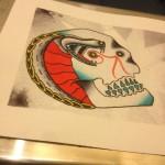 kirby lark tattoo albany ny