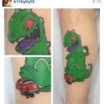 color lark tattoo albany ny