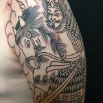 samurai_horse_sleeve_mattcellis