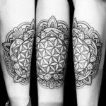 #flowewroflife #flowewroflifetattoo #mandala #mandalatattoo #floweroflifemandala #floweroflifemandala #geometrictattoo #tattoo #tattoos #tat #tats #tatts #tatted #tattedup #tattoist #tattooed #tattoooftheday #inked #inkedup #ink #tattoooftheday #amazingink #bodyart #tattooig #tattoosofinstagram #instatats#larktattoo #larktattoos #larktattoowestbury #westbury #longisland #NY #NewYork #usa #art