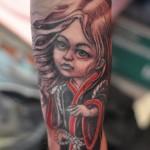 Philipus Murdijanto PhilipusMurdijanto Lark Tattoo LarkTattoo 11