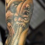 Philipus Murdijanto PhilipusMurdijanto Lark Tattoo LarkTattoo 16