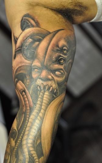 Guest Artists Westbury Lark Tattoo Lark Tattoo