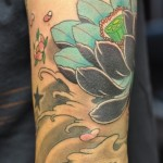 Philipus Murdijanto PhilipusMurdijanto Lark Tattoo LarkTattoo 17