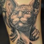 Philipus Murdijanto PhilipusMurdijanto Lark Tattoo LarkTattoo 22