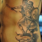 Philipus Murdijanto PhilipusMurdijanto Lark Tattoo LarkTattoo 25