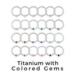 titanium gems