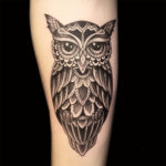 #owl #owltattoo #blackandgraytattoo #blackandgreytattoo #bng #bngtattoo #blackworktattoo #blackworkerssubmission #customtattoo #customtattooartist #femaletattooers #tattoo #tattoos #tat #tats #tatts #tatted #tattedup #tattoist #tattooed #tattoooftheday #inked #inkedup #tattoooftheday #amazingink #bodyart #tattooig #tattoosofinstagram #instatats  #larktattoo