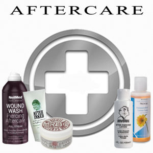 Health and Aftercare