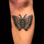 moth, mothtattoo, blackandgraytattoo, blackandgreytattoo, tattoo, tattoos, tat, tats, tatts, tatted, tattedup, tattoist, tattooed, tattoooftheday, inked, inkedup, ink, amazingink, bodyart, tattooig, tattoosofinstagram, instatats  #larktattoo, larktattoos, larktattoowestbury, westbury, longisland, NY, NewYork, usa, art