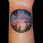 colortattoo, watercolor, watercolortattoo, stars, starstattoo, treetattoo, naturetattoo, femaletattooist, femaletattooartist, femaletattooer, tattoo, tattoos, tat, tats, tatts, tatted, tattedup, tattoist, tattooed, inked, inkedup, ink, tattoooftheday, amazingink, bodyart, tattooig, tattoosofinstagram, instatats , larktattoo, larktattoos, larktattoowestbury, westbury, longisland, NY, NewYork, usa, art, hannah, clock, hannahclock
