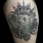 #bng #bngtattoo #blackandgreytattoo #blackandgraytattoo #elephant #elephanttattoo #thightattoo #largetattoo #mandala #manadalatattoo #sunflowers #sunflower #sunflowertattoo #sunflowerstattoo #flowertattoo #flowerstattoo #tattoo #tattoos #tat #tats #tatts #tatted #tattedup #tattoist #tattooed #inked #inkedup #ink #tattoooftheday #amazingink #bodyart #tattooig #tattoosofinstagram #instatats #larktattoo #larktattoos #larktattoowestbury #westbury #longisland #NY #NewYork #usa #art