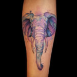 #elephant #elephanttattoo #colortattoo #watercolor #watercolortattoo #watercolorelephant #watercolorelephanttattoo #watercoloranimal #watercoloranimaltattoo #femaletattooer #femaletattooartist #ladytattooer #tattoo #tattoos #tat #tats #tatts #tatted #tattedup #tattoist #tattooed #inked #inkedup #ink #tattoooftheday #amazingink #bodyart #tattooig #tattoosofinstagram #instatats #larktattoo #larktattoos #larktattoowestbury #westbury #longisland #NY #NewYork #usa #art #hannah #hannahclock #clock #hannahclocktattoo