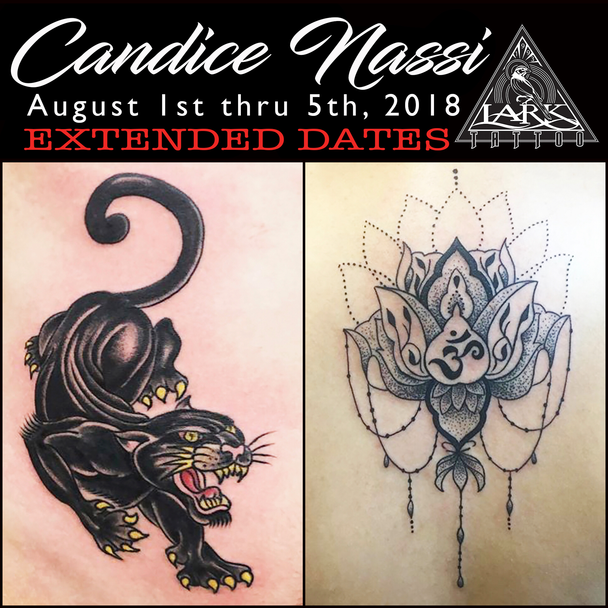 #mandala #mandalatattoo #chandalere #chandaleretattoo #stipple #stippletattoo #bng #bngtattoo #dotwork #dotworktattoo #ohm #ohmtattoo #traditionaltattoo #traditionalcolortattoo #colortattoo #panther #panthertattoo #tattoo #tattoos #larktattoo