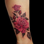#rose #rosetattoo #colortattoo #pinkrose #pinkrosetattoo #ankletattoo #femininetattoo #customtattoo #femaletattooer #femaleartist #femaletattooartist #delicatetattoo #tattoo #tattoos #tat #tats #tatts #tatted #tattedup #tattoist #tattooed #inked #inkedup #ink #tattoooftheday #amazingink #bodyart #tattooig #tattoosofinstagram #instatats #larktattoo #larktattoos #larktattoowestbury #westbury #longisland #NY #NewYork #usa #art