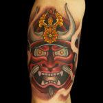 Japanese, JapaneseTattoo, Oni, OniTattoo, OniMask, OniMaskTattoo, Samurai, SamuraiTattoo, SamuraiMask, SamuraiMaskTattoo, JapaneseDevil, JapaneseDevilTattoo, JapaneseDevilMask, JapaneseDevilMaskTattoo, ColorTattoo, tattoo, tattoos, tat, tats, tatts, tatted, tattedup, tattoist, tattooed, inked, inkedup, ink, tattoooftheday, amazingink, bodyart, tattooig, tattoosofinstagram, instatats , larktattoo, larktattoos, larktattoowestbury, westbury, longisland, NY, NewYork, usa, art