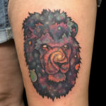 #Lion #LionTattoo #Space #SpaceTattoo #SpaceLion #SpaceLionTattoo #Galaxy #GalaxyTattoo #GalaxyCat #GalaxyCatTattoo #GalaxyLion #GalaxyLionTattoo #Spaceface #SpacefaceTattoo #SpaceInfused #SpaceInfusedTattoo #Cattoo #BigCat #BigCats #BigCatTattoo #BigCatsTattoo #Animal #AnimalTattoo #ColorTattoo #tattoo #tattoos #tat #tats #tatts #tatted #tattedup #tattoist #tattooed #inked #inkedup #ink #tattoooftheday #amazingink #bodyart #larktattoo #larktattoos #larktattoowestbury #westbury #longisland #NY #NewYork #usa #art