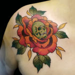 #Rose #RoseTattoo #Roses #RosesTattoo #RoseTattoos #Skull #SkullTattoo #SkullTattoos #ColorTattoo #ColorTattoos #SkullRose #SkullRoseTattoo #SkullRoses #SkullRosesTattoo #SkullRosesTattoos #LongIslandTattooer #LongIslandTattooArtist #FemaleArtist #FemaleTattooer #FemaleTattooArtist #LadyTattooer #tattoo #tattoos #tat #tats #tatts #tatted #tattedup #tattoist #tattooed #inked #inkedup #ink #tattoooftheday #amazingink #bodyart #larktattoo #larktattoos #larktattoowestbury #westbury #longisland #NY #NewYork #usa #art