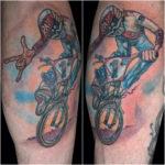 #RadicalRick #RadicalRickTattoo #RadRick #RadRickTattoo #BMX #BMXTattoo #DamianFulton #DamianFultonTattoo #Comics #ComicsTattoo #Comic #ComicTattoo #ComicBook #ComicBookTattoo #ColorTattoo #Tattoo #Tattoos #LarkTattoo #LongIslandTattooArtist #LongIslandTattooer #Tat #Tats #Tatts #Tatted #Tattedup #Tattoist #Tattooed #Inked #InkedUp #Ink #TattooOfTheDay #AmazingInk #BodyArt r #LarkTattooWestbury #Westbury #LongIsland #NY #NewYork #USA #Art