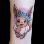 #Eevee #EeveeTattoo #イーブイ #イーブイTattoo #Eievui #EievuiTattoo #Pokemon #PokemonTattoo #Anime #AnimeTattoo #Videogame #VideogameTattoo #Kawaii #KawaiiTattoo #Bulbapedia #BulbapediaTattoo #Otaku #OtakuTattoo #AnimeLover #AnimeLoverTattoo #AnimeGirls #AnimeMasterInk #ColorTattoo #漫画manga #漫画MangaTattoo #Manga #MangaTattoo #PKMN #PKMNTattoo #PocketMonsters #PocketMonstersTattoo #ポケットモンスターPocketMonsters #ポケットモンスターPocketMonstersTattoo #ポケモン #ポケモンTattoo #Nintendo #NintendoTattoo #LarkTattoo #Tattoo #Tattoos #Tat #Tats #Tatts #Tatted #Tattedup #Tattoist #Tattooed #Inked #InkedUp #Ink #TattooOfTheDay #AmazingInk #BodyArt #LongIslandTattooArtist #LongIslandTattooer #LarkTattoos #LarkTattooWestbury #Westbury #LongIsland #NY #NewYork #USA #Art