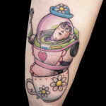 LarkTattoo, Tattoo, Tattoos, MrsNesbitt, MrsNesbittTattoo, IAmMrsNesbitt, IAmMrsNesbittTattoo, Nesbitt, NesbittTattoo, IThinkYouveHadEnoughTeaForToday, SnapOutOfItBuzz, TellMeTheHatLooksGood, Buzz, BuzzTattoo, BuzzLightyear, BuzzLightyearTattoo, ToyStory, ToyStoryTattoo, SpaceRanger, SpaceRangerTattoo, TimAllen, TimAllenTattoo, Pixar, PixarTattoo, ColorTattoo, CartoonTattoo , TattooArtist, LongIslandTattooArtist, LongIslandTattooer, LongIslandTattoo, Tattoist, Tattooer , TattooOfTheDay, Tat, Tats, Tatts, Tatted, Inked, Ink, TattooInk, AmazingInk, AmazingTattoo, BodyArt, LarkTattooWestbury, Westbury, LongIsland, NY, NewYork, USA, Art, Tattedup, InkedUp, LarkTattoos