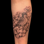 #Birdie #BirdieTattoo #Sparrow #SparrowTattoo #FemaleTattooer #FemaleArtist #FemaleTattooArtist #LadyTattooer #Dogwood #DogwoodTattoo #BNG #BNGTattoo #BlackAndGrey #BlackAndGreyTattoo #BlackAndGray #BlackAndGrayTattoo #Flower #FlowerTattoo #Forearm #ForearmTattoo #Floral #FloralTattoo #Bird #BirdTattoo #Nature #NatureTattoo #Animal #AnimalTattoo #FeminineTattoo #LarkTattoo #Tattoo #Tattoos #TattooArtist #Tattoist #Tattooer #LongIslandTattooArtist #LongIslandTattooer #LongIslandTattoo #TattooOfTheDay #Tat #Tats #Tatts #Tatted #Inked #Ink #TattooInk #AmazingInk #AmazingTattoo #BodyArt #LarkTattooWestbury #Westbury #LongIsland #NY #NewYork #USA #Art #Tattedup #InkedUp #LarkTattoos