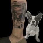 LarkTattoo, Tattoo, Tattoos , TattooArtist, Tattoist, Tattooer, LongIslandTattooArtist, LongIslandTattooer, LongIslandTattoo, Dog, FrenchBulldog, FrenchBulldogTattoo, Petstagram, DogPortrait, DogPortraitTattoo, DogTattoo, Pet, PetTattoo, Animal, AnimalTattoo, PetPortrait, PetPortraitTattoo, Portrait, PortraitTattoo, AnimalLover, AnimalLoverTattoo, AnimalLovers, AnimalLoversTattoo, DogLover, DogLoverTattoo, DogLovers, DogLoversTattoo, BNG, BNGTattoo, BNGInkSociety, Realism, RealismTattoo, Realistic, RealisticTattoo, TattooOfTheDay, Tat, Tats, Tatts, Tatted, Inked, Ink, TattooInk, AmazingInk, AmazingTattoo, BodyArt, LarkTattooWestbury, Westbury, LongIsland, NY, NewYork, USA, Art, Tattedup, InkedUp, LarkTattoos