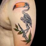 KaileeLove, KaileeLoveTattoo, KaileeLoveLarkTattoo, Toucan, ToucanTattoo, Bird, BirdTattoo, ToucanBird, ToucanBirdTattoo, ColorTattoo, Animal, AnimalTattoo, Skeleton, SkeletonTattoo, BirdSkeleton, BirdSkeletonTattoo, ToucanSkeleton, ToucanSkeletonTattoo, LadyTattooer, FemaleTattooer, FemaleArtist, LarkTattoo, Tattoo, Tattoos , TattooArtist, Tattoist, Tattooer, LongIslandTattooArtist, LongIslandTattooer, LongIslandTattoo, TattooOfTheDay, Tat, Tats, Tatts, Tatted, Inked, Ink, TattooInk, AmazingInk, AmazingTattoo, BodyArt, LarkTattooWestbury, Westbury, LongIsland, NY, NewYork, USA, Art, Tattedup, InkedUp, LarkTattoos