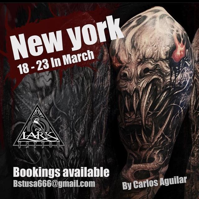 LarkTattoo, CarlosAguilar, CarlosAguilarTattoo, CarlosAguilarLarkTattoo, Tattoo, Tattoos, TattooArtist, Tattoist, Tattooer, BNG, BNGTattoo, BlackAndGrey, BlackAndGreyTattoo, BlackAndGray, BlackAndGrayTattoo, BNGInkSociety, Evil, EvilTattoo, Demonic, DemonicTattoo, Scary, ScaryTattoo, BlackShadows, BlackShadowsTattoos, BlackShadowsTattoo, LongIslandTattoo, TattooOfTheDay, Tat, Tats, Tatts, Tatted, Inked, Ink, TattooInk, AmazingInk, AmazingTattoo, BodyArt, LarkTattooWestbury, Westbury, LongIsland, NY, NewYork, USA, Art, Tattedup, InkedUp, LarkTattoos