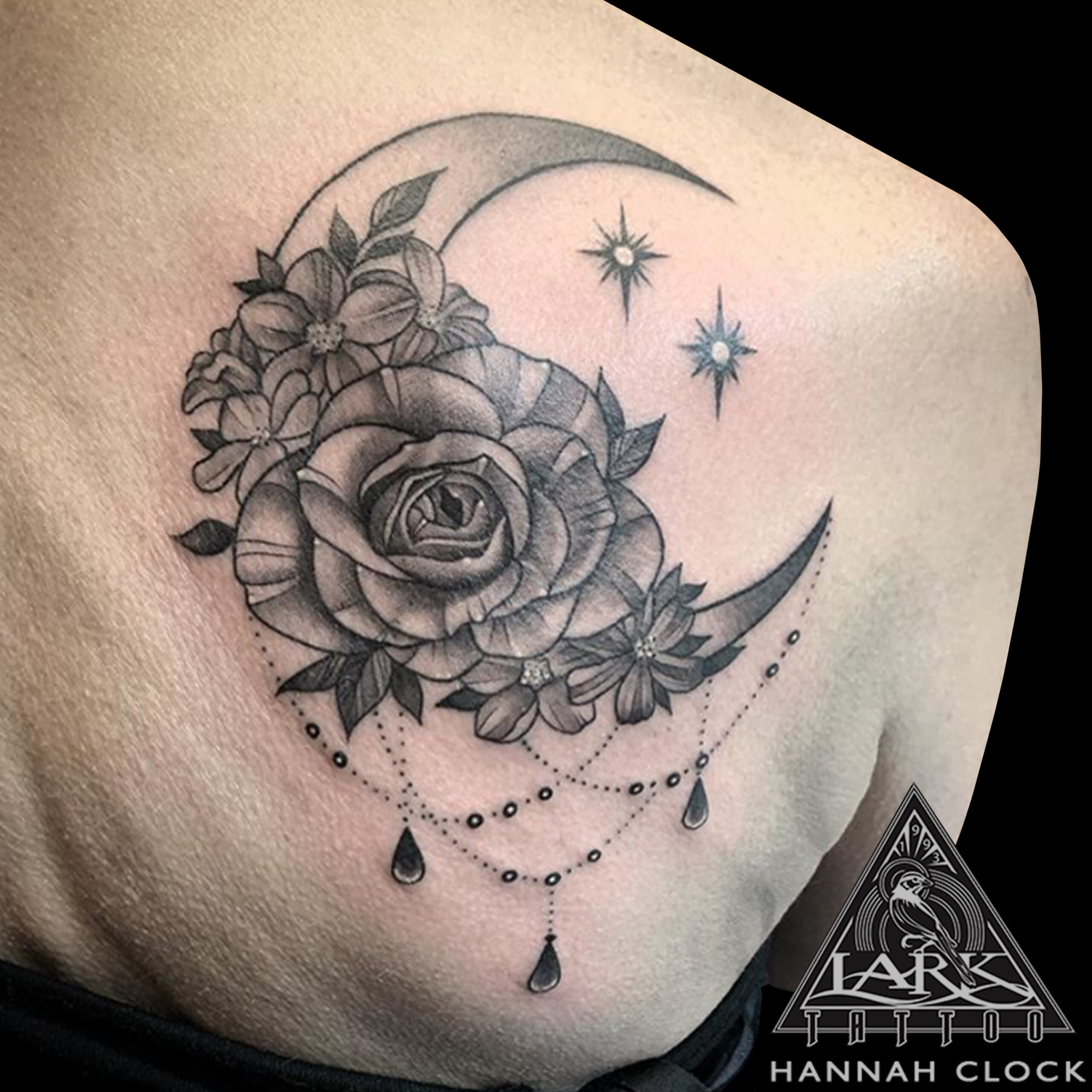 LarkTattoo, HannahClock, HannahClockTattoo, HannahClockLarkTattoo, FemaleTattooer, FemaleArtist, LadyTattooer, Tattoo, Tattoos, BlackAndGray , BlackAndGrayTattoo, BlackAndGrey , BlackAndGreyTattoo, BNG, BNGTattoo, BNGInkSociety, Moon, MoonTattoo, Rose, RoseTattoo, ShoulderTattoo, Bejeweled, BejeweledTattoo, Jeweled, JeweledTattoo, Jewels, JewelsTattoo, TattooArtist, Tattoist, Tattooer, LongIslandTattooArtist, LongIslandTattooer, LongIslandTattoo, TattooOfTheDay, Tat, Tats, Tatts, Tatted, Inked, Ink, TattooInk, AmazingInk, AmazingTattoo, BodyArt, LarkTattooWestbury, Westbury, LongIsland, NY, NewYork, USA, Art, Tattedup, InkedUp, LarkTattoos