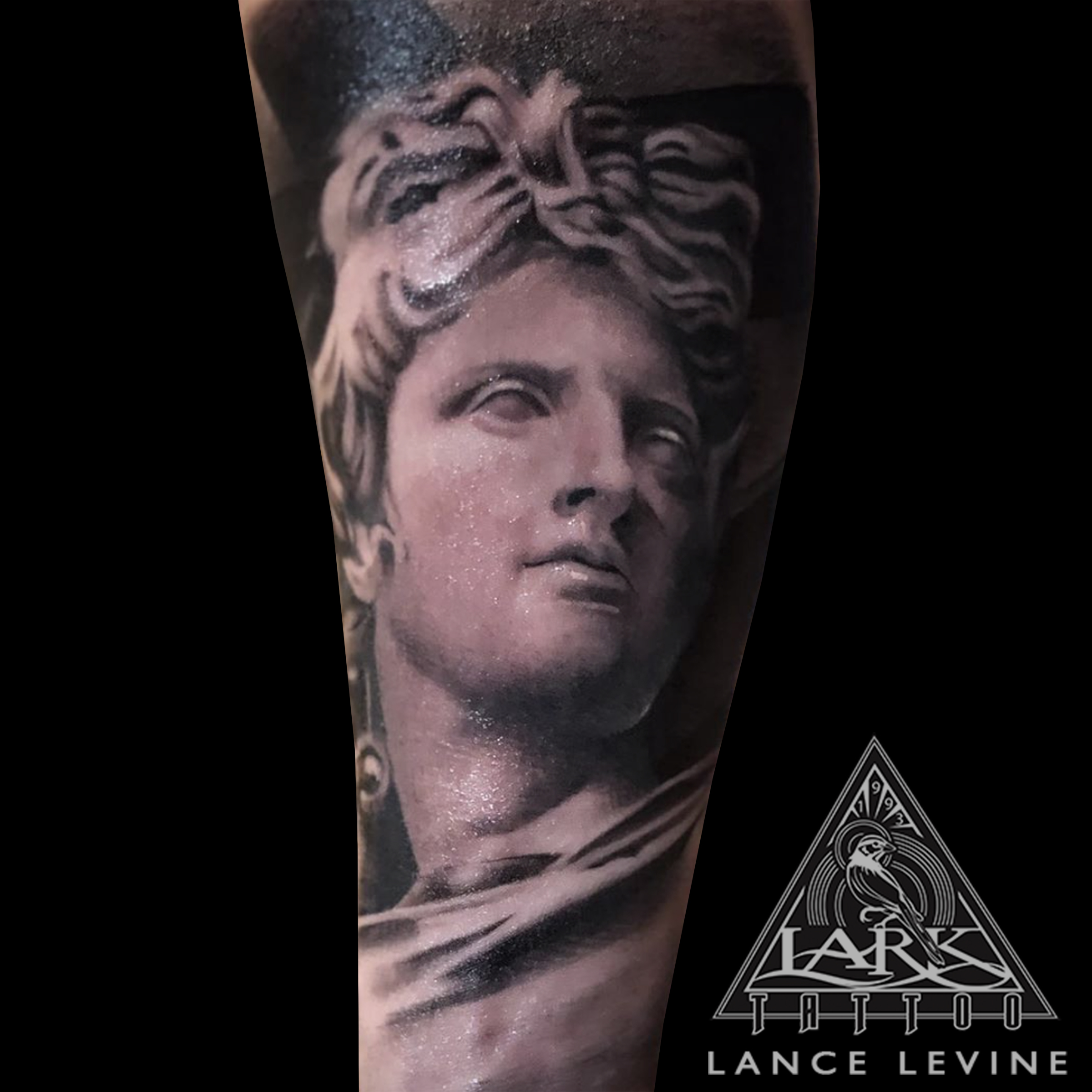 LarkTattoo, Tattoo, Tattoos, LanceLevine, LanceLevineTattoo, Apollo, ApolloTattoo, Greek, GreekTattoo, GreekMythology, GreekMythologyTattoo, Mythology, GreekTattooSleeve, TattooSleeve, RealisticTattoo, SolidInk, Deity, DeityTattoo, Deities, DeitiesTattoo, GreekDeity, GreekDeityTattoo, GreekDeities, GreekDeitiesTattoo, MountOlympus, BNG, BNGTattoo, BNGInkSociety, BlackAndGray, BlackAndGrayTattoo, BlackAndGrey, BlackAndGreyTattoo, TattooArtist, Tattoist, Tattooer, LongIslandTattooArtist, LongIslandTattooer, LongIslandTattoo, TattooOfTheDay, Tat, Tats, Tatts, Tatted, Inked, Ink, TattooInk, AmazingInk, AmazingTattoo, BodyArt, LarkTattooWestbury, Westbury, LongIsland, NY, NewYork, USA, Art, Tattedup, InkedUp, LarkTattoos