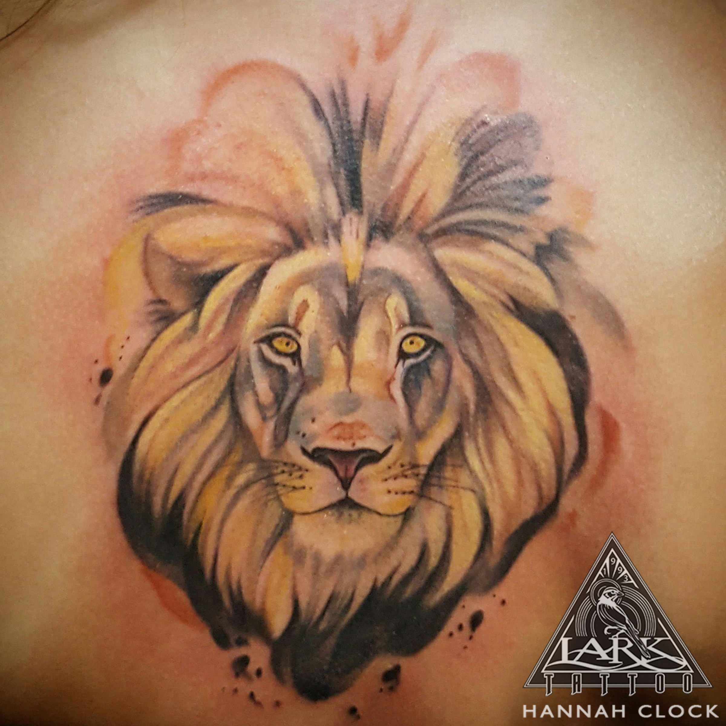LarkTattoo, HannahClock, HannahClockTattoo, HannahClockLarkTattoo, FemaleTattooer, FemaleArtist, LadyTattooer, Tattoo, Tattoos, WaterColor, WaterColorTattoo, Lion, LionTattoo, WaterColorLion, WaterColorLionTattoo, AnimalTattoo, ColorTattoo, BigCat, BigCatTattoo, Cattoo , TattooArtist, Tattoist, Tattooer, LongIslandTattooArtist, LongIslandTattooer, LongIslandTattoo, TattooOfTheDay, Tat, Tats, Tatts, Tatted, Inked, Ink, TattooInk, AmazingInk, AmazingTattoo, BodyArt, LarkTattooWestbury, Westbury, LongIsland, NY, NewYork, USA, Art, Tattedup, InkedUp, LarkTattoos