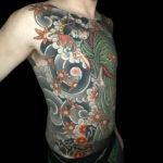 #LarkTattoo #MattEllis #Tattoo #Tattoos #Kitsune #KitsuneTattoo #JapaneseTattoo #ColorTattoo #ChestTattoo #FoxGirl #FoxGirlTattoo #CherryBlossom #CherryBlossomTattoo #GeometricTattoo #Fox #FoxTattoo #狐キツネ #FolkLore #FolkLoreTattoo #JapaneseFolkLore #Yōkai #YōkaiTattoo #Mythology #MythologyTattoo #JapaneseMythology #JapaneseMythologyTattoo #Shapeshifter #ShapeshifterTattoo #húlijīng #狐狸精 #MattEllisLarkTattoo #MattEllisTattoo #TattooArtist #Tattoist #Tattooer #LongIslandTattooArtist #LongIslandTattooer #LongIslandTattoo #TattooOfTheDay #Tat #Tats #Tatts #Tatted #Inked #Ink #TattooInk #AmazingInk #AmazingTattoo #BodyArt #LarkTattooWestbury #Westbury #LongIsland #NY #NewYork #USA #Art #Tattedup #InkedUp #LarkTattoos