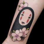 #LarkTattoo #Tattoo #NasaTsuchiya #NasaLarkTattoo #NasaTsuchiyaLarkTattoo #Tattoos #カオナシ #Faceless #FacelessTattoo #Kaonashi #KaonashiTattoo #Ghibli #GhibliTattoo #StudioGhibli #GhibliStudio #Japanese #JapaneseTattoo #Japanime #JapanimeTattoo #Anime #AnimeTattoo #Manga #MangaTattoo #ColorTattoo #Cosplay #CosplayTattoo #illustration #illustrationTattoo #Kawaii #KawaiiTattoo #TattooArtist #Tattoist #Tattooer #LongIslandTattooArtist #LongIslandTattooer #LongIslandTattoo #TattooOfTheDay #Tat #Tats #Tatts #Tatted #Inked #Ink #TattooInk #AmazingInk #AmazingTattoo #BodyArt #LarkTattooWestbury #Westbury #LongIsland #NY #NewYork #USA #Art #Tattedup #InkedUp #LarkTattoos