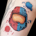 #LarkTattoo #Tattoo #NasaTsuchiya #NasaLarkTattoo #NasaTsuchiyaLarkTattoo #Tattoos #Halo #HaloTattoo #VideoGame #VideoGameTattoo #Masterchief #MasterchiefTattoo #Gamer #GamerTattoo #HaloWars #HaloWarsTattoo #RedVsBlue #RedVsBlueTattoo #HaloRedVsBlue #HaloRedVsBlueTattoo #UNSC #UNSCTattoo #ColorTattoo #LadyTattooer #FemaleTattooer #FemaleArtist #FemaleTattooArtist #TattooArtist #Tattoist #Tattooer #LongIslandTattooArtist #LongIslandTattooer #LongIslandTattoo #TattooOfTheDay #Tat #Tats #Tatts #Tatted #Inked #Ink #TattooInk #AmazingInk #AmazingTattoo #BodyArt #LarkTattooWestbury #Westbury #LongIsland #NY #NewYork #USA #Art #Tattedup #InkedUp #LarkTattoos
