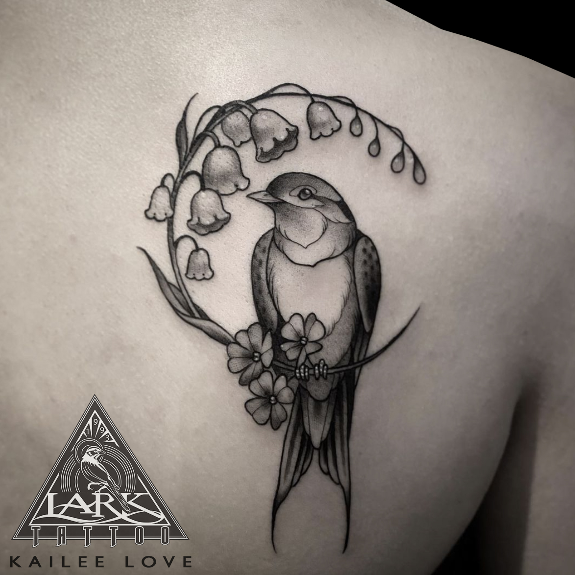 LarkTattoo, KaileeLove, KaileeLoveLarkTattoo, Tattoo, Tattoos, Bird, BirdTattoo, Swallow, SwallowTattoo, SwallowBird, SwallowBirdTattoo, Flower, FlowerTattoo, LilyOfTheValley, LilyOfTheValleyTattoo, ConvallariaMajalis, ConvallariaMajalisTattoo, BNGTattoo, BlackAndGrey, BlackAndGreyTattoo, BlackAndGray, BlackAndGrayTattoo, BNGInkSociety, Female, FemaleArtist, FemaleTattooer, LadyTattooer, LongIslandTattooArtist, LongIslandTattooer, LongIslandTattoo, TattooArtist, Tattoist, BNG , Tattooer, LongIslandTattooArtist, LongIslandTattooer, LongIslandTattoo, TattooOfTheDay, Tat, Tats, Tatts, Tatted, Inked, Ink, TattooInk, AmazingInk, AmazingTattoo, BodyArt, LarkTattooWestbury, Westbury, LongIsland, NY, NewYork, USA, Art, Tattedup, InkedUp, LarkTattoos