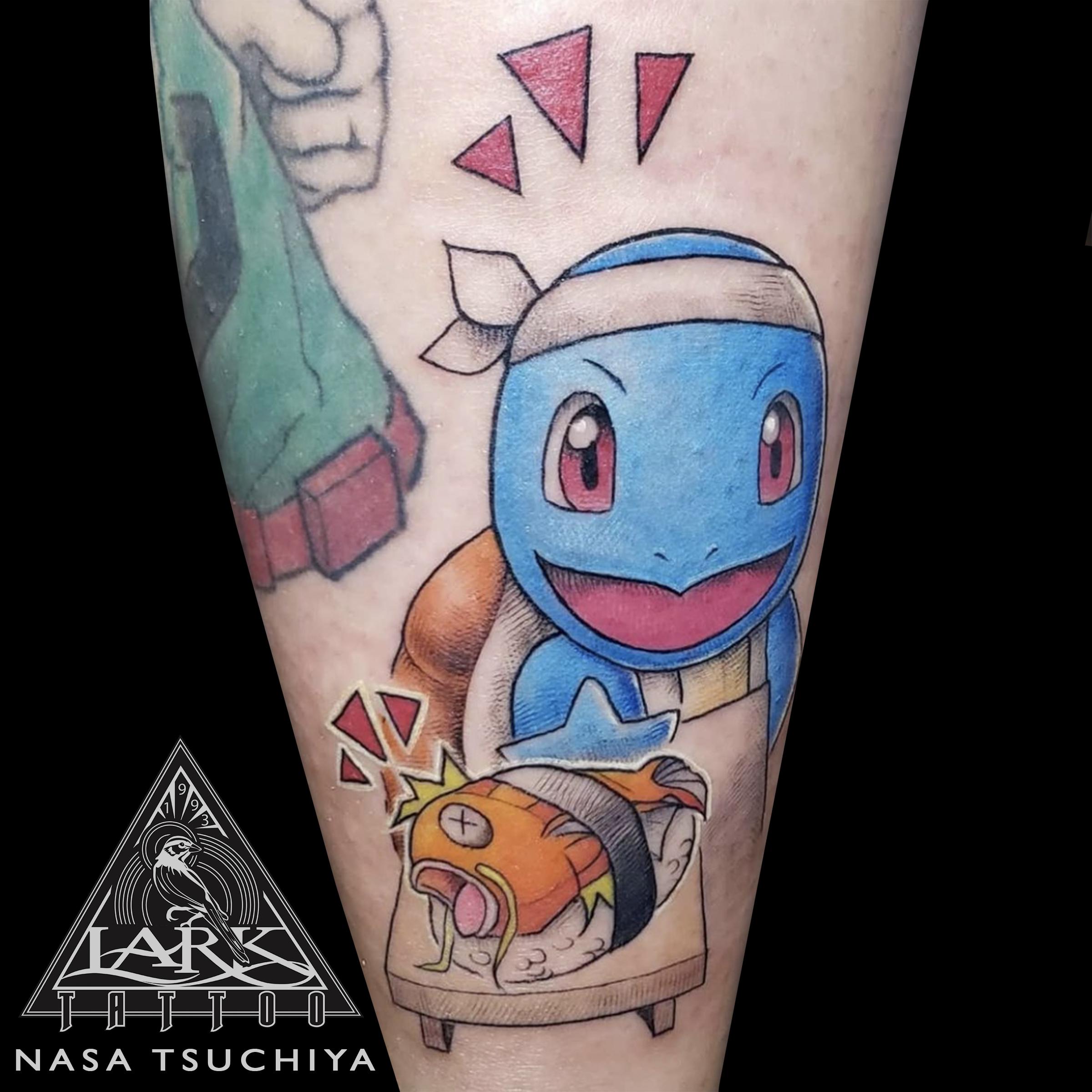 #LarkTattoo #Tattoo #NasaTsuchiya #NasaTsuchiyaLarkTattoo #Tattoos #Squirtle #SquirtleTattoo #Pokémon #PokémonTattoo #Pokemon #PokemonTattoo #ゼニガメ #Wartortle #WartortleTattoo #Blastoise #BlastoiseTattoo #ColorTattoo #Anime #AnimeTattoo #Manga #MangaTattoo #Kawaii #KawaiiTattoo #AnimeTattooer #AnimeTattooArtist #Nerd #NerdTattoo #Nerdy #NerdyTattoo #Cute #CuteTattoo #AnimeLover #AnimeLoverTattoo #FemaleArtist #FemaleTattooArtist #LadyTattooer #Videogame #VideogameTattoo #TattooArtist #Tattoist #Tattooer #LongIslandTattooArtist #LongIslandTattooer #LongIslandTattoo #TattooOfTheDay #Tat #Tats #Tatts #Tatted #Inked #Ink #TattooInk #AmazingInk #AmazingTattoo #BodyArt #LarkTattooWestbury #Westbury #LongIsland #NY #NewYork #USA #Art #Tattedup #InkedUp #LarkTattoos