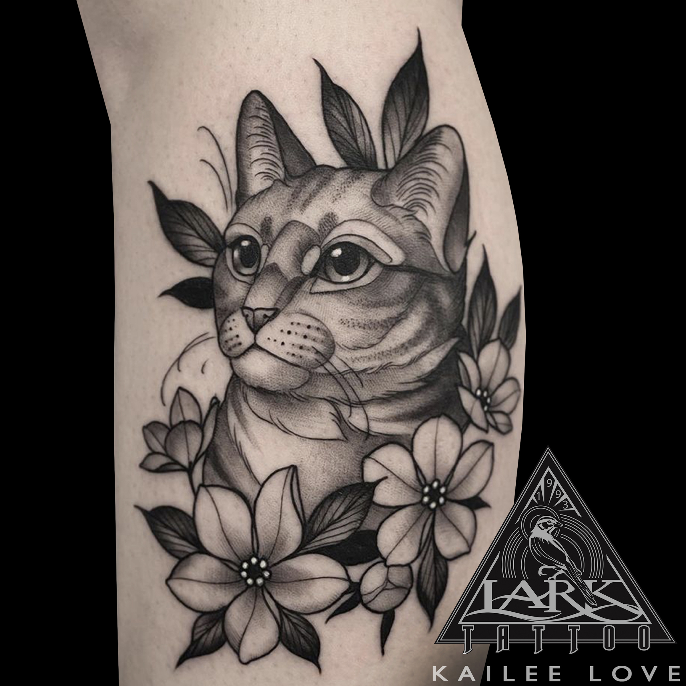 LarkTattoo, KaileeLove, KaileeLoveLarkTattoo, Tattoo, Tattoos, Cat, CatTattoo, Cattoo, Feline, FelineTattoo, Animal, AnimalTattoo, BlackAndGray, BlackAndGrayTattoo, BlackAndGrey, BlackAndGreyTattoo, BNG, BNGTattoo, BNGInkSociety, CatLovers, Flower, FlowerTattoo, FemaleArtist, FemaleTattooer, FemaleTattooArtist, TattooArtist, Tattoist, Tattooer, LongIslandTattooArtist, LongIslandTattooer, LongIslandTattoo, TattooOfTheDay, Tat, Tats, Tatts, Tatted, Inked, Ink, TattooInk, AmazingInk, AmazingTattoo, BodyArt, LarkTattooWestbury, Westbury, LongIsland, NY, NewYork, USA, Art, Tattedup, InkedUp, LarkTattoos