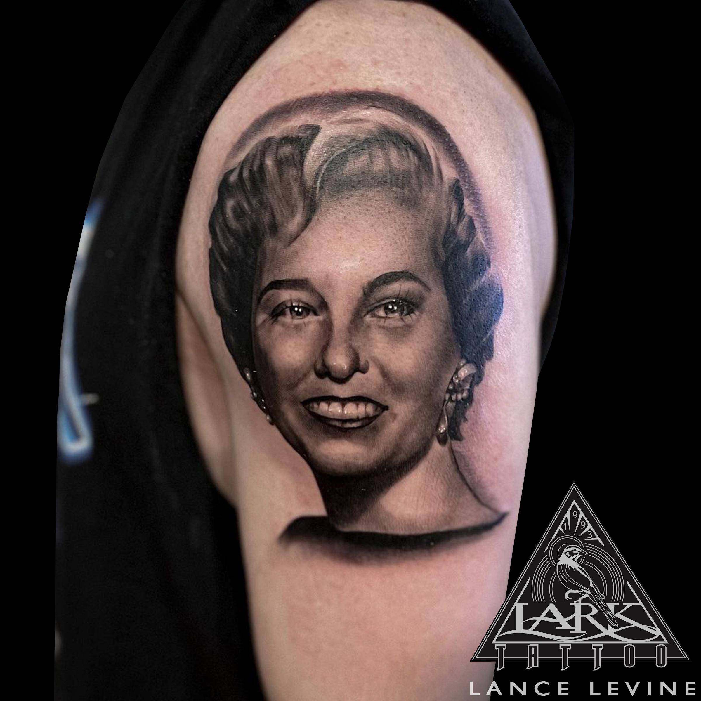 #LarkTattoo #Tattoo #Tattoos #LanceLevine #LanceLevineLarkTattoo #Portrait #PortraitTattoo #Realism #RealismTattoo #Realistic #RealisticTattoo #BNG #BNGTattoo #BNKInkSociety #BlackAndGray #BlackAndGrayTattoo #BlackAndGrey #BlackAndGreyTattoo #BishopWand #TattooArtist #Tattoist #Tattooer #LongIslandTattooArtist #LongIslandTattooer #LongIslandTattoo #TattooOfTheDay #Tat #Tats #Tatts #Tatted #Inked #Ink #TattooInk #AmazingInk #AmazingTattoo #BodyArt #LarkTattooWestbury #Westbury #LongIsland #NY #NewYork #USA #Art #Tattedup #InkedUp #LarkTattoos #Memorial #MemorialTattoo