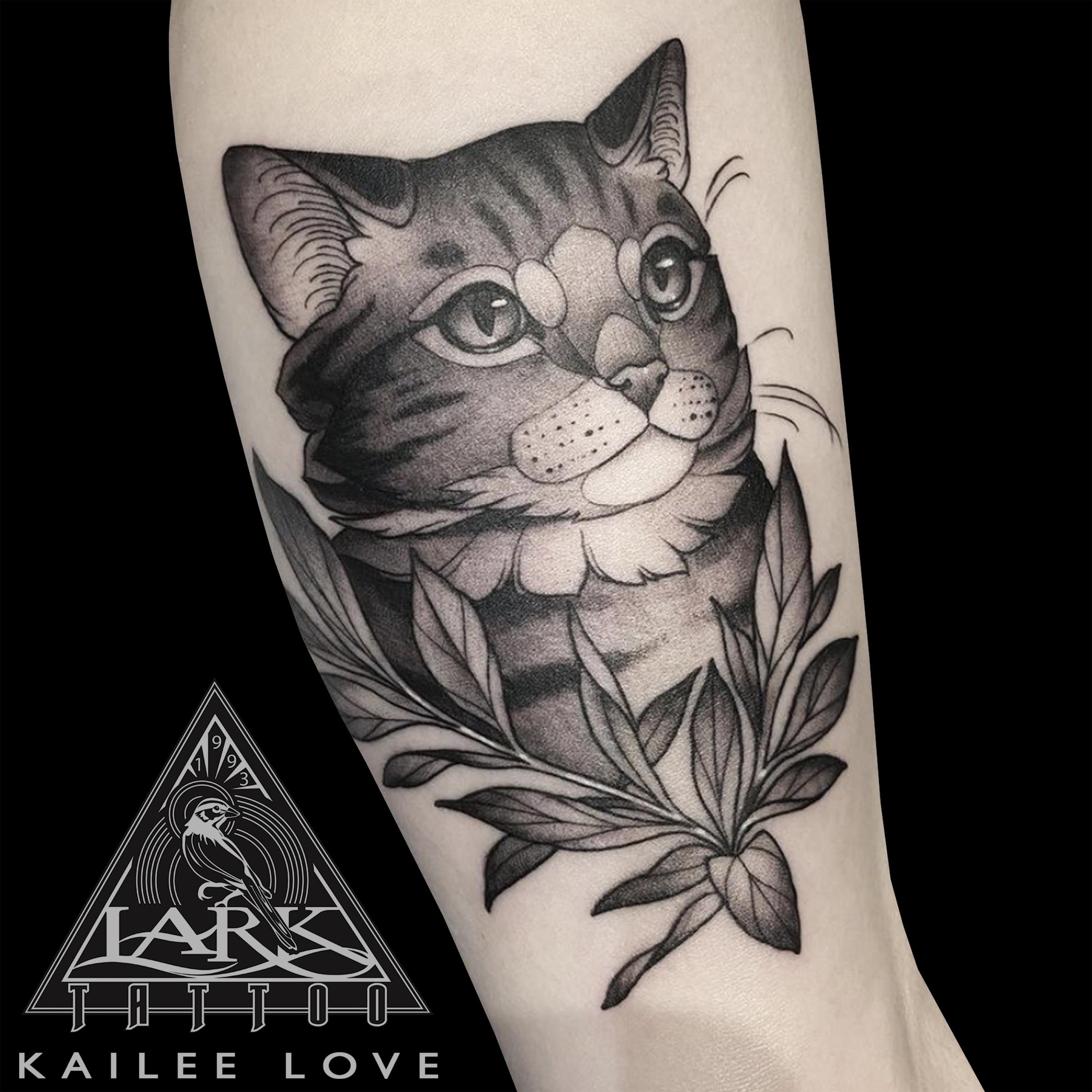 LarkTattoo, KaileeLove, KaileeLoveLarkTattoo, Tattoo, Tattoos, Cat, CatTattoo, Cattoo, AnimalTattoo, Pet, PetTattoo, Feline, FelineTattoo, FemaleArtist, FemaleTattooer, FemaleTattooArtist, LadyTattooer, BNG, BNGTattoo, BlackAndGray, BlackAndGrayTattoo, BlackAndGrey, BlackAndGreyTattoo, TattooArtist, Tattoist, Tattooer, LongIslandTattooArtist, LongIslandTattooer, LongIslandTattoo, TattooOfTheDay, Tat, Tats, Tatts, Tatted, Inked, Ink, TattooInk, AmazingInk, AmazingTattoo, BodyArt, LarkTattooWestbury, Westbury, LongIsland, NY, NewYork, USA, Art, Tattedup, InkedUp, LarkTattoos