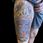 #LarkTattoo #MattEllis #MattEllisLarkTattoo #Tattoo #Tattoos #Kali #KaliTattoo #Kalika #KalikaTattoo #ColorTattoo #GoddessTattoo #TattooArtist #Tattoist #Tattooer #LongIslandTattooArtist #LongIslandTattooer #LongIslandTattoo #TattooOfTheDay #Tat #Tats #Tatts #Tatted #Inked #Ink #TattooInk #AmazingInk #AmazingTattoo #BodyArt #LarkTattooWestbury #Westbury #LongIsland #NY #NewYork #USA #Art #Tattedup #InkedUp #LarkTattoos