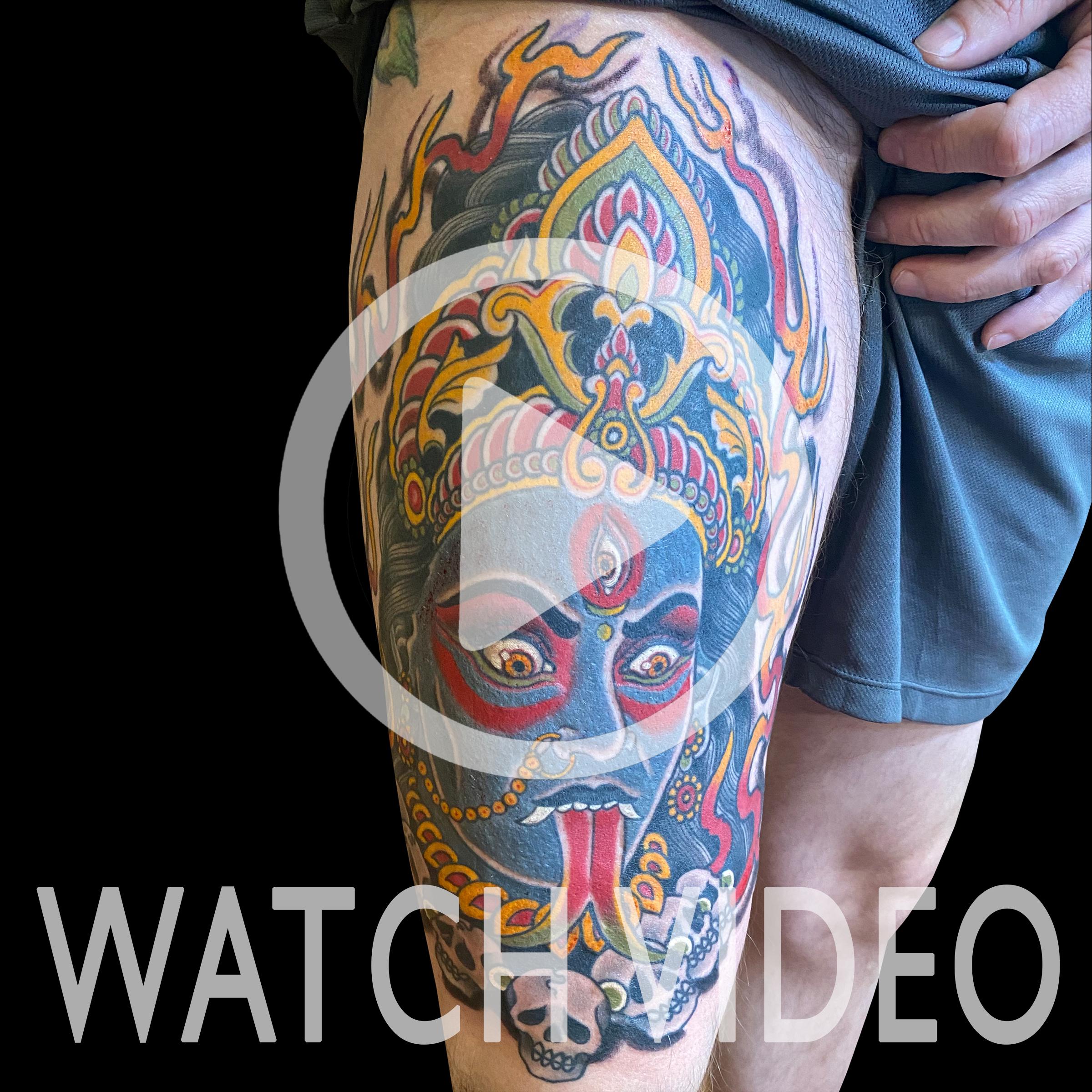 LarkTattoo, MattEllis, MattEllisLarkTattoo, Tattoo, Tattoos, Kali, KaliTattoo, Kalika, KalikaTattoo, ColorTattoo, GoddessTattoo, TattooArtist, Tattoist, Tattooer, LongIslandTattooArtist, LongIslandTattooer, LongIslandTattoo, TattooOfTheDay, Tat, Tats, Tatts, Tatted, Inked, Ink, TattooInk, AmazingInk, AmazingTattoo, BodyArt, LarkTattooWestbury, Westbury, LongIsland, NY, NewYork, USA, Art, Tattedup, InkedUp, LarkTattoos